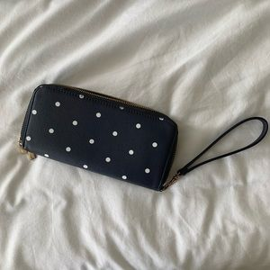 A New Day wristlet